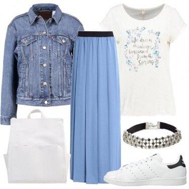 Outfit Una gita fuori porta