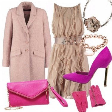 Outfit Principesse forever!