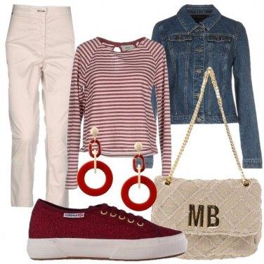 Outfit La borsa è mia