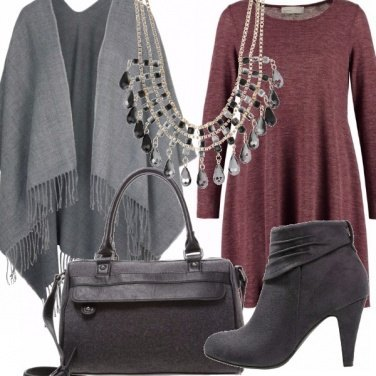 Outfit Trendy but cheap!