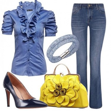 Outfit Dettagli in primo piano