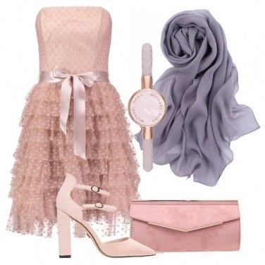Outfit Come in una favola