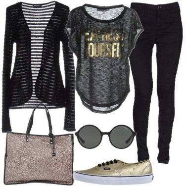 Outfit Esprimersi