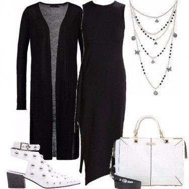 Outfit Accessori bianchi