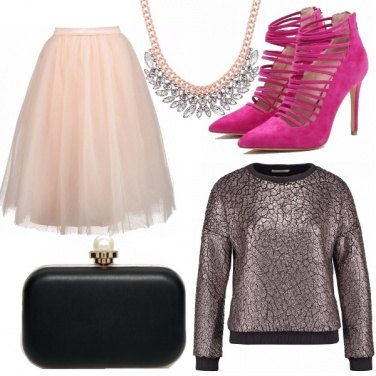Outfit Ballerina