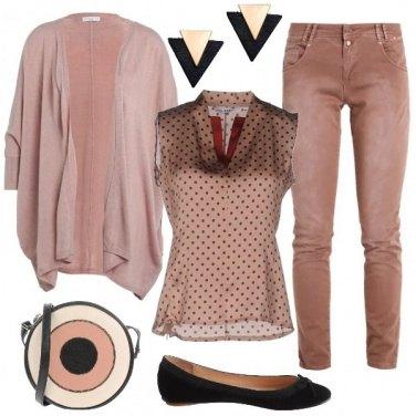 Outfit Giochi geometrici