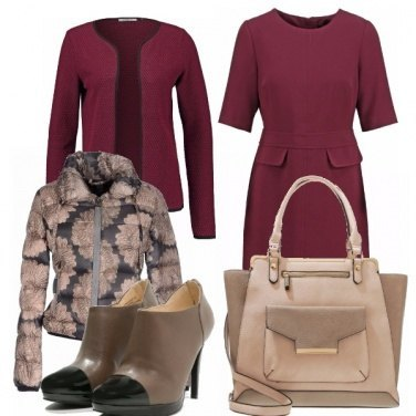 Outfit It\'s cold!