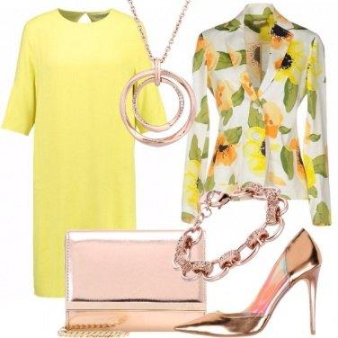 Outfit L\'eleganza del sole