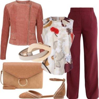 Outfit Versatilità