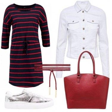 Outfit La semplicità quotidiana
