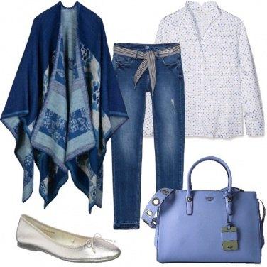 Outfit Una comoda giornata