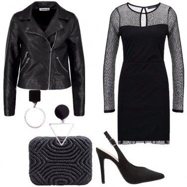 Outfit Il rock conviene