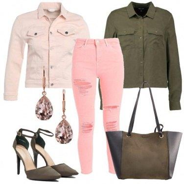 Outfit Serenamente