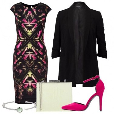 Outfit Dolce tentazione