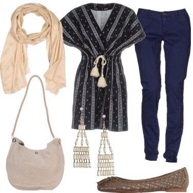 Outfit Giornata calda
