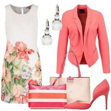 Outfit Fantasie di primavera