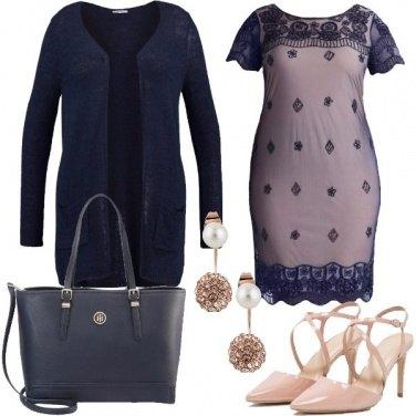 Outfit Un abito particolare