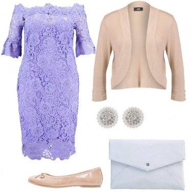 Outfit Bella come il cielo