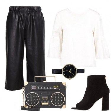 Outfit Mi piace la musica