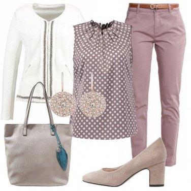 Outfit Semplicemente sofisticata