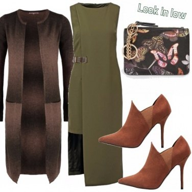 Outfit Stylosissima - look in low