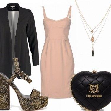 Outfit Soirée pour deux