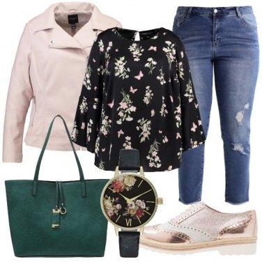 Outfit Lezione di stile