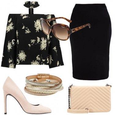 Outfit Un aperitivo in città