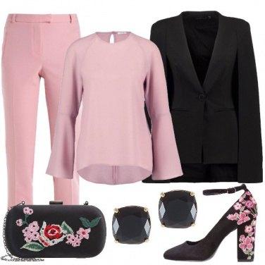 Outfit Cerimonia folk