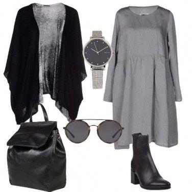 Outfit Pratica e confortevole