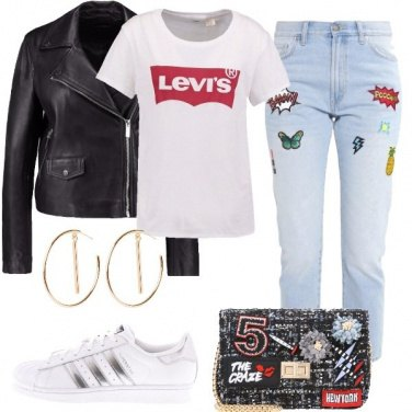 Outfit A me piace così