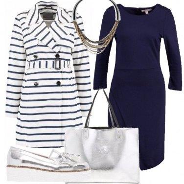Outfit Economicamente di classe