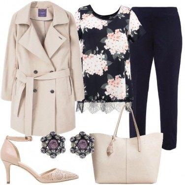 Outfit Un completo versatile