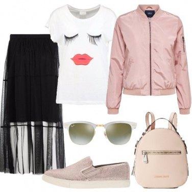 Outfit Questioni di sguardi