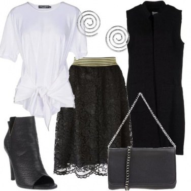Outfit Party alternativo