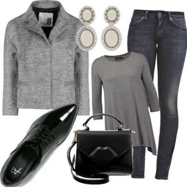 Outfit Sofisticated