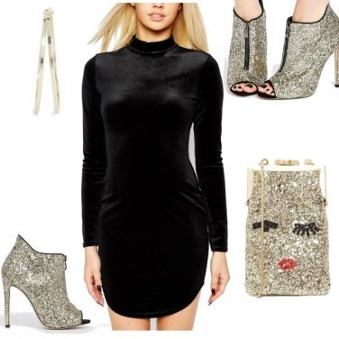 Outfit It\'s party time!