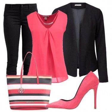 Outfit Colori alternati