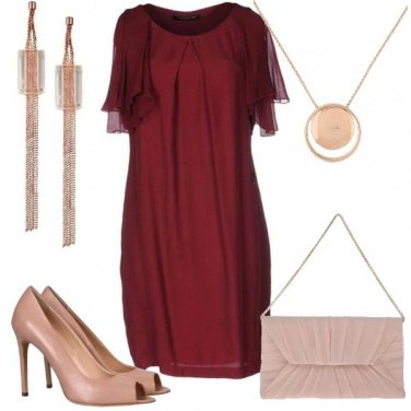 Outfit Per una cerimonia di primavera