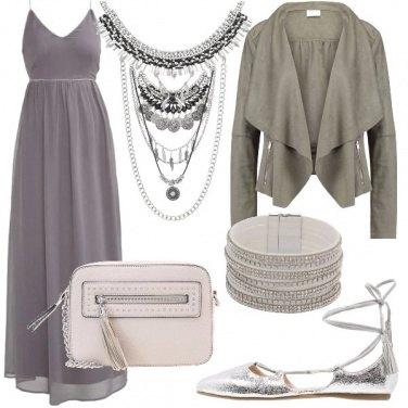 Outfit Sfoggiare il proprio stile
