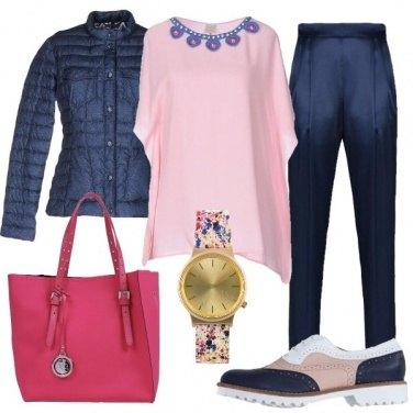 Outfit Primavera comoda