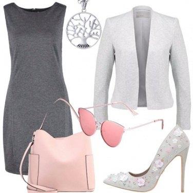Outfit Pronta in un attimo