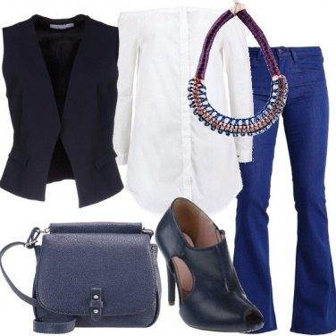 Outfit A modo mio