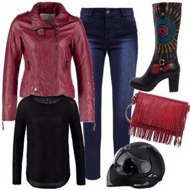 Outfit Novelle marlon brando