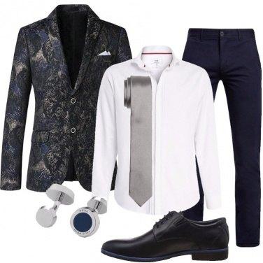 Outfit Elegantissimo