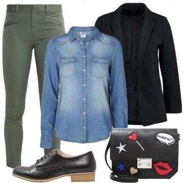 Outfit Mania di stile