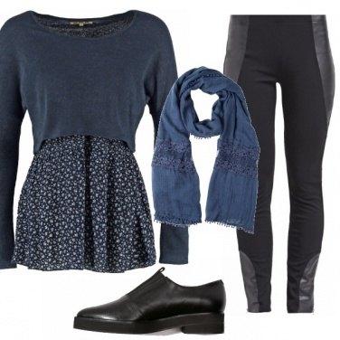 Outfit Comodo e bello
