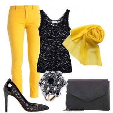 Outfit Con il sole addosso