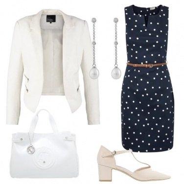 Outfit Ricomincio da lunedì