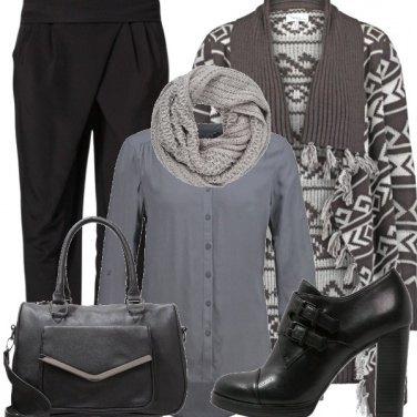 Outfit Mamma comoda